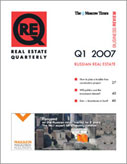 Real Estate Quarterly